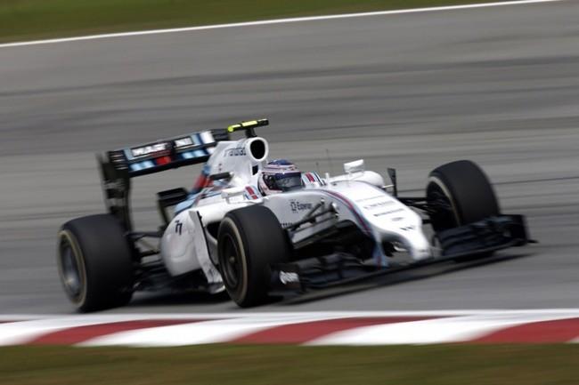 Bottas sufre nacionalización de 3 puestos por obstaculizar a Ricciardo en Sepang