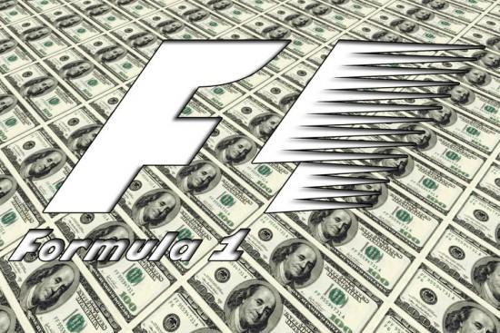 Te damos 10 €, para que apuestes a la Formula 1