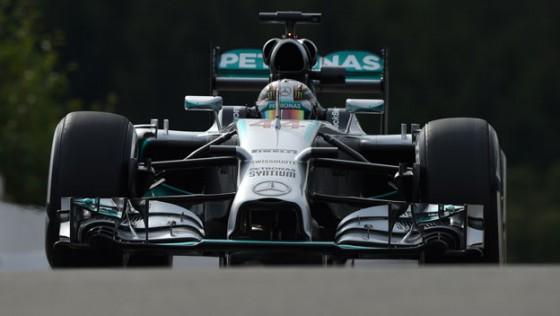 Más de 20 apuestas para el GP Bélgica