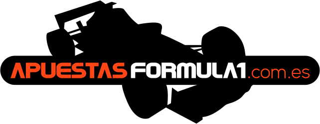 Apuestas Fórmula 1