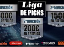Liga de Picks #LP